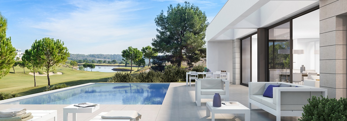 Are you searching for a golf home in Alicante ?