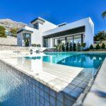 3 bedroom villa, Don Cayo Golf Altea Hills