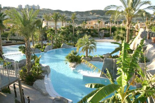 bonalba pool
