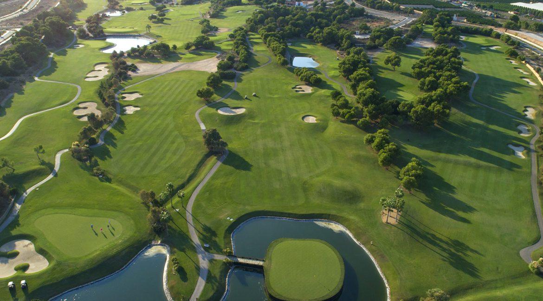 Lo Romero Golf 1