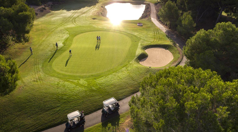 Lo Romero Golf 11
