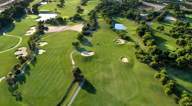 Lo Romero Golf 12