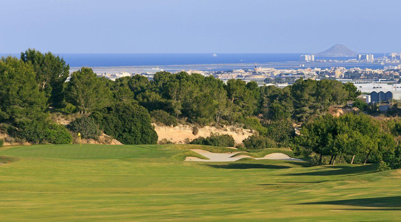 Lo Romero Golf 14