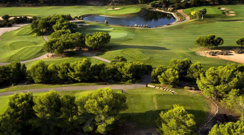 Lo Romero Golf 18