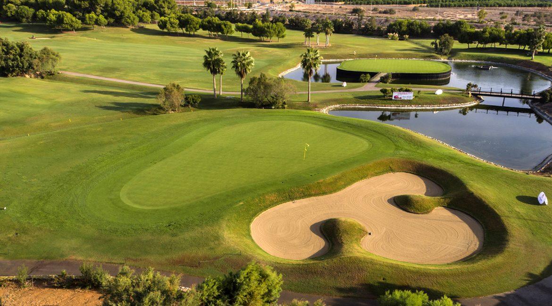 Lo Romero Golf 30
