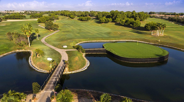Lo Romero Golf 5