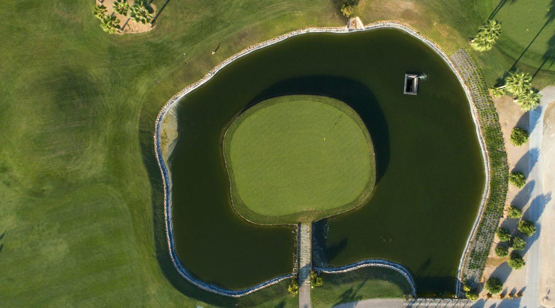 Lo Romero Golf 8