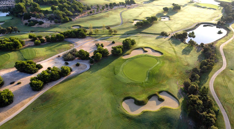 Lo Romero Golf 9