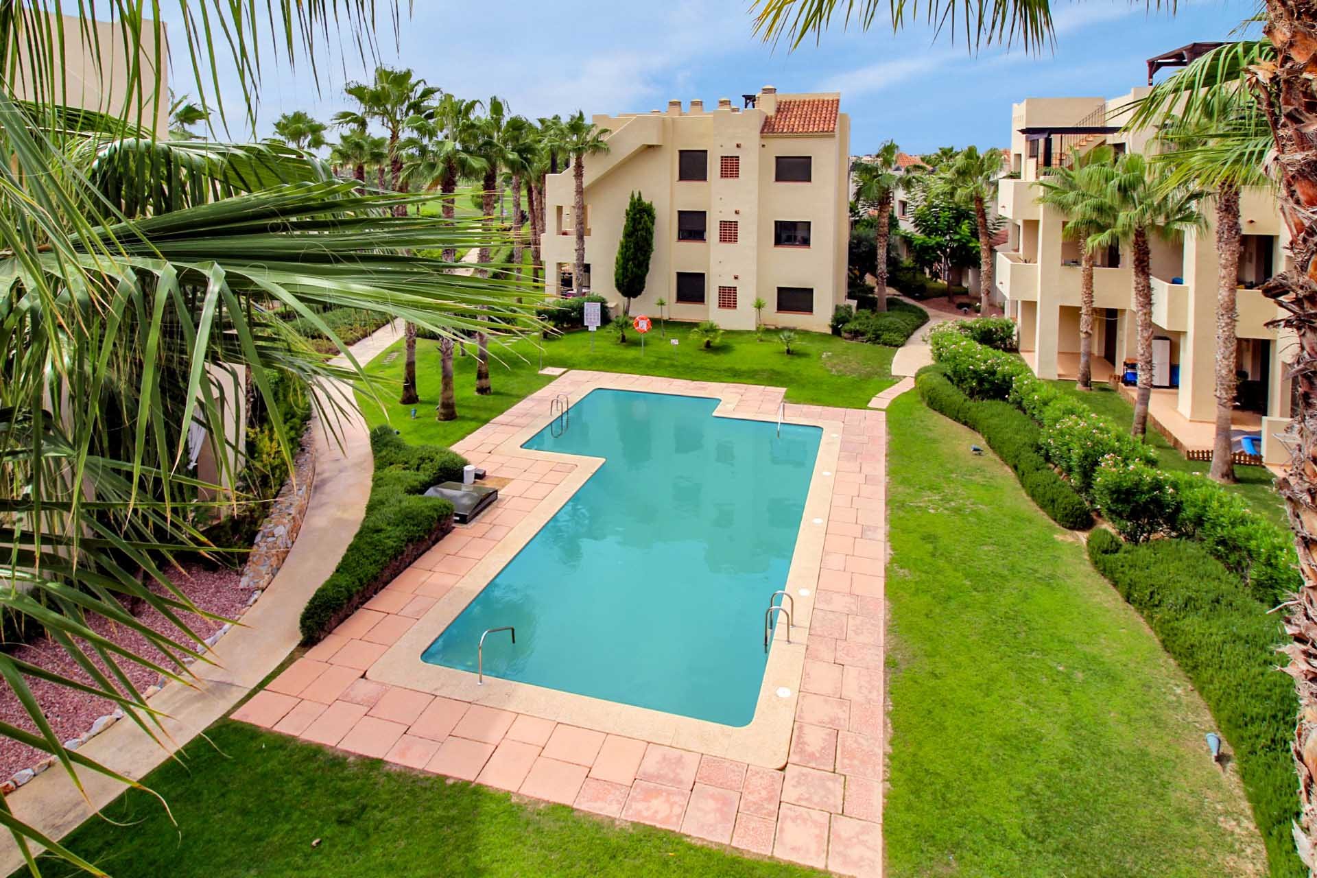 2 bedroom apartment for sale in Roda Golf