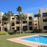 2 bedroom Ground Floor Apartment in Roda Golf Resort Murcia